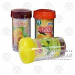 Тайские травяные шарики от кашля и простуды, Herbal Lozenges