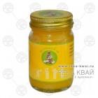 Желтый тайский традиционный бальзам BEELLE
