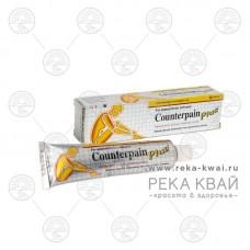 Противовоспалительный и обезболивающий гель Counterpain Plus