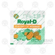 Электролит для спортсменов Royal D
