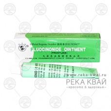 Мазь против грибка на коже и аллергических высыпаний Fluocinonide Ointment