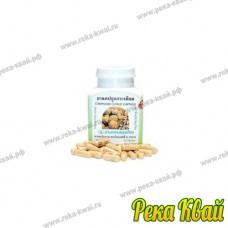 Вытяжка из чеснока для очищения организма Thanyaporn Herbs Co., Ltd