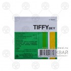 Тайские таблетки от простуды и гриппа Tiffy Dey