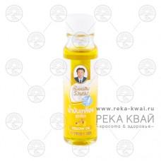 Желтое охлаждающее масло Wang Prom