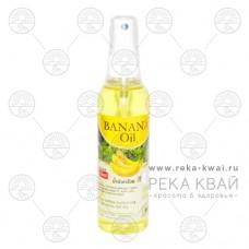 Банановое масло для массажа и ухода за кожей, Banna