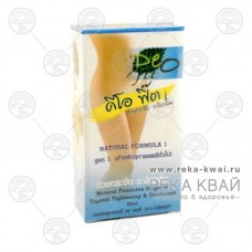 Deo Fit - спрей-дезодорант для женщин