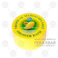 Спа скраб для тела с манго Yoko
