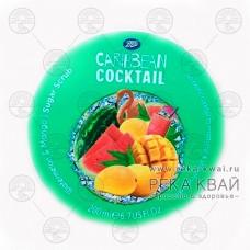 Скраб из сахара для тела Карибский Коктейль Арбуз и Манго Boots