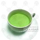 Тайский молочный зеленый чай Kang Tai number one tea