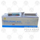 Гиалуроника гель для лица Hyaluronic Acid Gold Princess