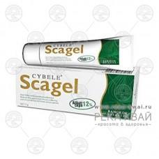 SCAGEL - гель для удаления шрамов и следов травм