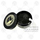 Корейские патчи для глаз с черной икрой Black caviar Esfolio