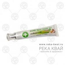 Точечный гель от акне Royal Thai Herb Acne Spot Touch Gel