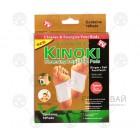 Пластырь Kinoki - очищение и детокс организма
