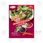 Тайский устричный соус в порошке, Ajinomoto