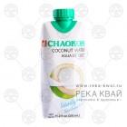 Натуральная кокосовая вода Chaokoh