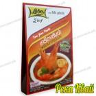 Паста для супа Том Ям с кокосовым молоком Lobo