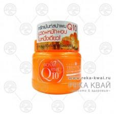 Лечебная маска для волос с коэнзим Q10, BOYA