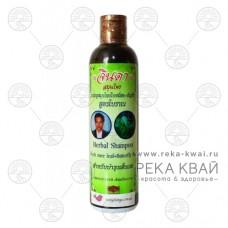 Лечебный шампунь против выпадения волос, Jinda