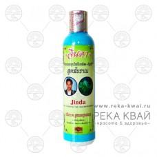 Травяной кондиционер от выпадения волос, Jinda