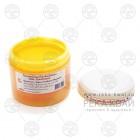 Восстанавливающая маска для волос папайя + яичный желток