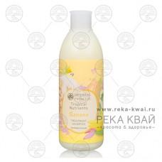 Лечебный шампунь для сухих и поврежденных волос с бананом, Oriental Princess