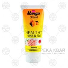 """Крем для рук и ногтей """"Манго"""", Banna"""