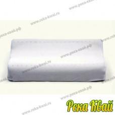 Латексная подушка «Контурная»