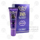 "BB-крем для лица ""Oil Control MousseSPF 25 PA ++"", Mistine"