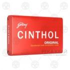 Мыло Cinthol Original