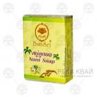 Натуральное мыло с соком Нони, Bua Sri