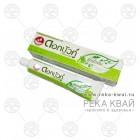 Черная зубная паста на травах Twin Lotus Herbal Original