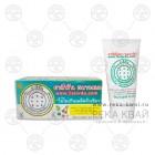 Натуральная тайская зубная паста 5Star4A в тубе