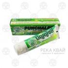 Тайская органическая зубная паста мягкая Punchalee