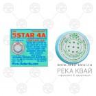 Отбеливающая тайская зубная паста 5Star4A