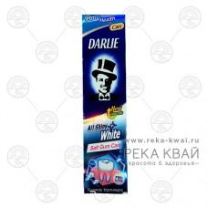 Зубная паста удаляющая налет Salt Gum Care Darlie